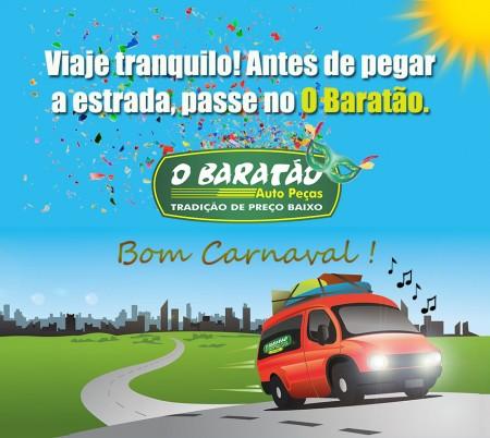 Bom Carnaval !!!